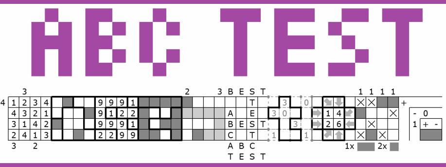 ABC TEST 2021